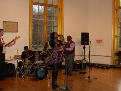 The Erny Bruny Band | Central Islip, NY | Caribbean Band | Photo #23