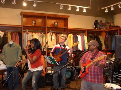 The Erny Bruny Band | Central Islip, NY | Caribbean Band | Photo #6