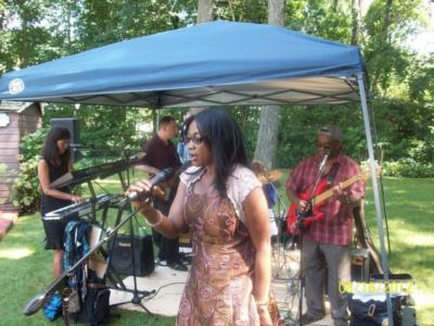 The Erny Bruny Band | Central Islip, NY | Caribbean Band | Photo #2