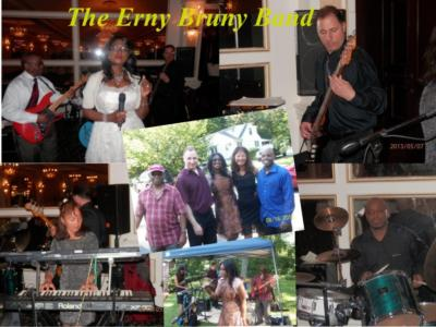 The Erny Bruny Band | Central Islip, NY | Caribbean Band | Photo #17