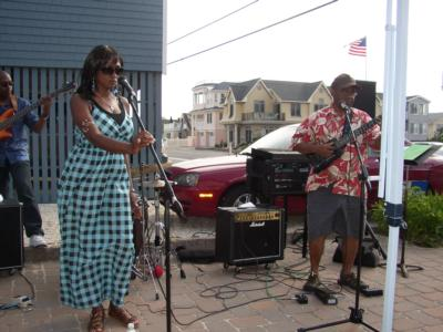 The Erny Bruny Band | Central Islip, NY | Caribbean Band | Photo #14
