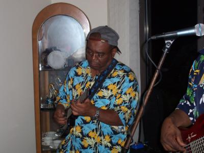 The Erny Bruny Band | Central Islip, NY | Caribbean Band | Photo #18