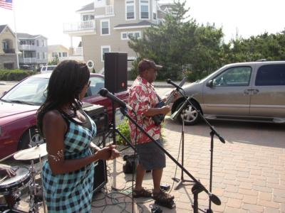 The Erny Bruny Band | Central Islip, NY | Caribbean Band | Photo #19