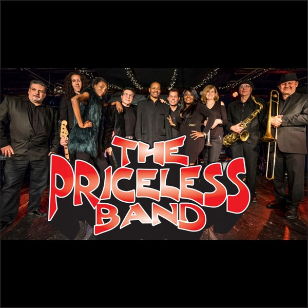 The Priceless Band - Dance Band - New York City, NY