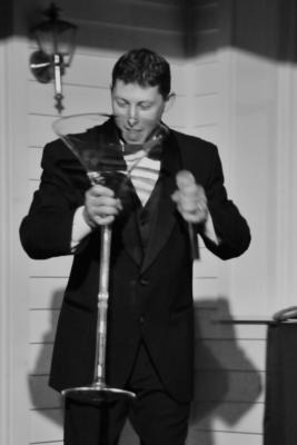 Matt Walch-Singing The Big Band Standards | Ann Arbor, MI | Big Band Singer | Photo #2