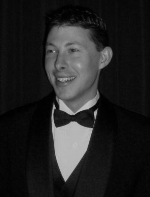 Matt Walch-Singing The Big Band Standards | Ann Arbor, MI | Big Band Singer | Photo #15
