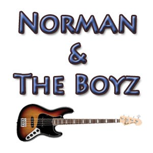 Penryn Jazz Band | Norman & The Boyz