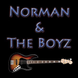Parlier Blues Band | Norman & The Boyz