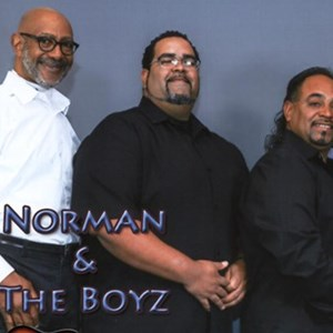 Stockton, CA R&B Band | Norman & The Boyz