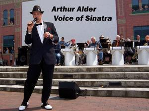 Arthur Alder | Seattle, WA | Jazz Singer | Photo #2