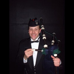 Paul B. Cora - Celtic Bagpiper - Baltimore, MD