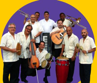 Cubanoson | New York City, NY | Latin Band | Photo #3