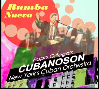 Cubanoson | New York City, NY | Latin Band | Photo #2