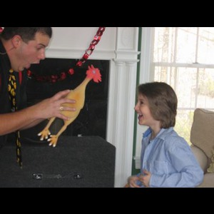 B. Happie Entertainment - Magician - Plainsboro, NJ