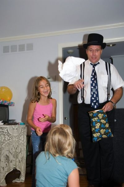 B. Happie Entertainment | Plainsboro, NJ | Magician | Photo #8