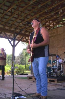 The Mark Curtis Band | Rosman, NC | Cover Band | Photo #10