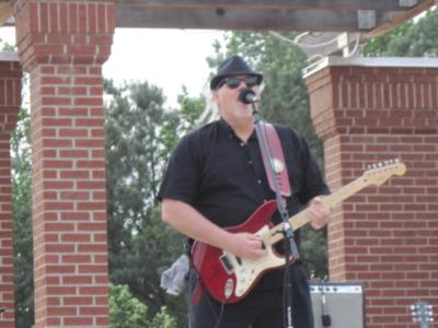The Mark Curtis Band | Rosman, NC | Cover Band | Photo #2