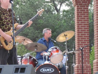 The Mark Curtis Band | Rosman, NC | Cover Band | Photo #5
