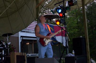 The Mark Curtis Band | Rosman, NC | Cover Band | Photo #7