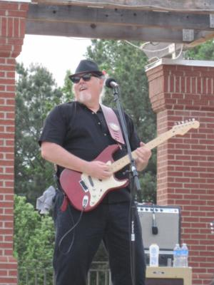 The Mark Curtis Band | Rosman, NC | Cover Band | Photo #4