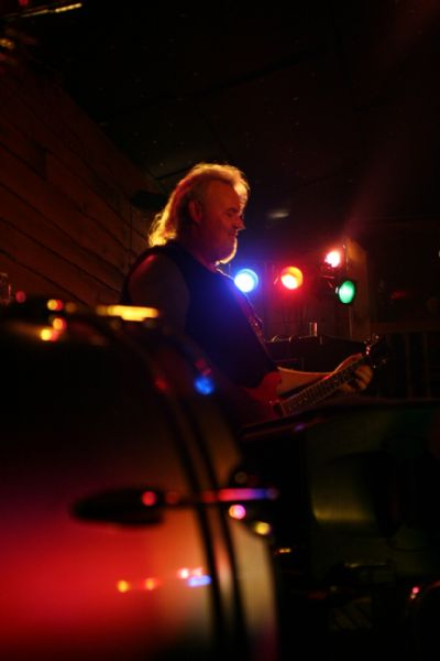 The Mark Curtis Band | Rosman, NC | Cover Band | Photo #9