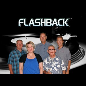 Twin Oaks 60s Band | Flashback