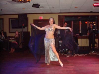 Lola | Pawtucket, RI | Belly Dancer | Photo #8