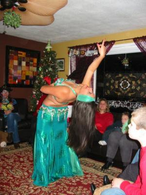 Lola | Pawtucket, RI | Belly Dancer | Photo #14