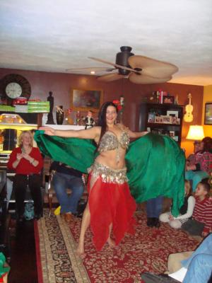 Lola | Pawtucket, RI | Belly Dancer | Photo #10