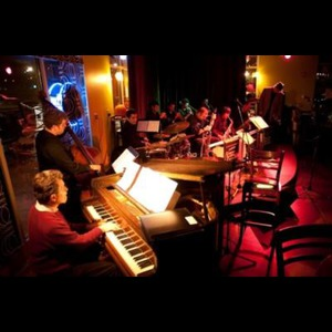 Van Etten Big Band | Rick Holland Productions