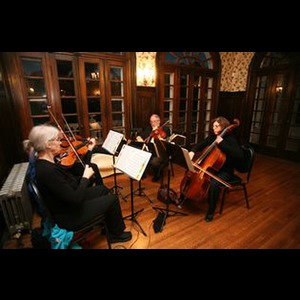 Genoa City Chamber Music Trio | Keystone Chamber Ensemble