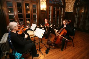 Keystone Chamber Ensemble | Skokie, IL | Classical String Quartet | Photo #1