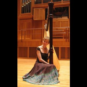 Watertown Harpist | Emily John