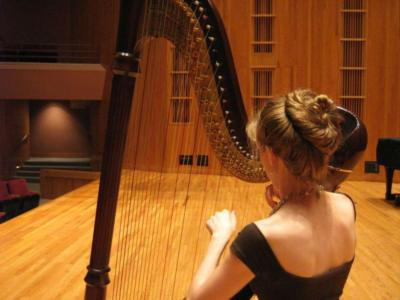 Emily John | New York, NY | Classical Harp | Photo #6