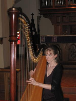 Emily John | New York, NY | Classical Harp | Photo #8
