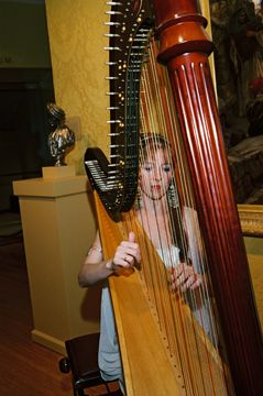 Emily John | New York, NY | Classical Harp | Photo #3