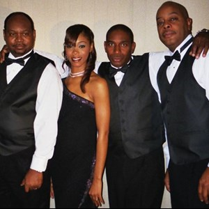 Monroe Cover Band | Blue Silk Band