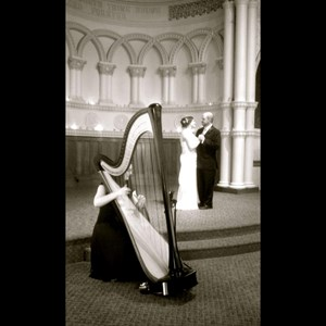 Jacksonville, IL Harpist | Devon Carpenter, The Classic Harpist