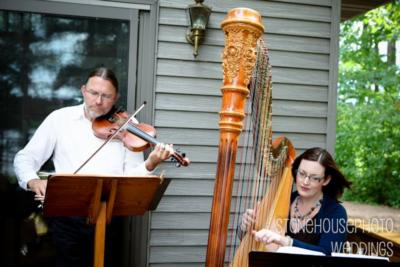 Devon Haupt, The Classic Harpist | South Bend, IN | Harp | Photo #25