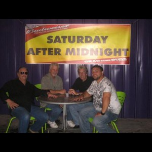 After Midnite - Top 40 Band - Biloxi, MS