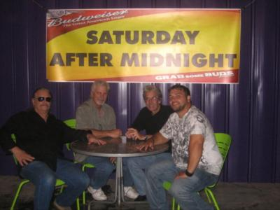 After Midnite | Biloxi, MS | Top 40 Band | Photo #1