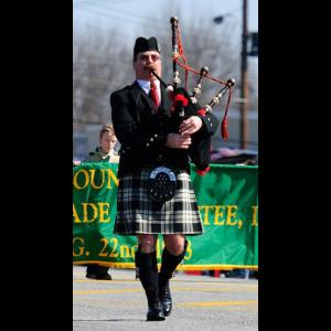 Convent Station Bagpiper | Gary Guth -Professional Bagpiper