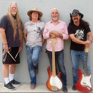 Tampa, FL Country Band | The Dr. Dave Band