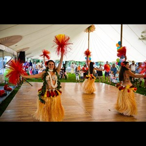 Erving Hula Dancer | Polynesian Fusion East Coast
