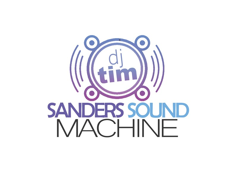 Sanders Sound Machine - DJ - Marshall, IL