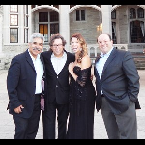 Hamilton Jazz Band | The Tavares Trio / Quartet / Quintet