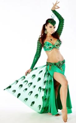 LaUra - Enchanting Belly Dancer | New York, NY | Belly Dancer | Photo #15