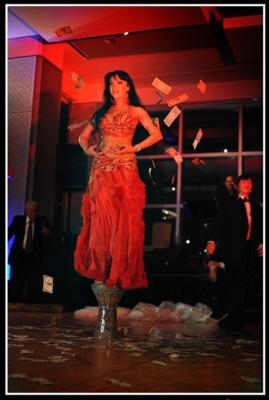 LaUra - Enchanting Belly Dancer | New York, NY | Belly Dancer | Photo #25