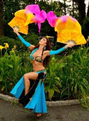 LaUra - Enchanting Belly Dancer | New York, NY | Belly Dancer | Photo #13