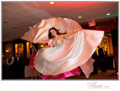LaUra - Enchanting Belly Dancer | New York, NY | Belly Dancer | Photo #24